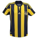Adidas AN8123 Fb 15 Home Jr Jsy Ss Çocuk Forma AN8123