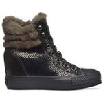 Converse 545013C Plat Plus Cl Black Kadın Spor Ayakkabı 545013C
