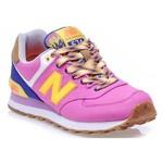 New Balance WL574EXB Lifesty Kadın Spor Ayakkabı WL574EXB