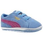 Puma 355965-16 Suede Crib Marina Çocuk Spor Ayakkabı 355965-16