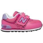 New Balance KG574FLI Nb Kids infant Çocuk Spor Ayakkabı KG574FLI