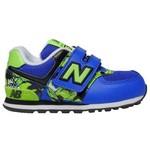 New Balance KG574TNI Nb Kids infant Çocuk Spor Ayakkabı KG574TNI