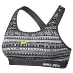 Nike 683628-065 Pro Classic Pad 8 Bit Bra Kadın Büstiyer 683628-0