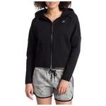 Puma 569043-01 Zip Hoody Black Kadın Sweat 569043-01