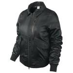Nike 507420-010 Padded Flight Jacket Kadın Ceket 507420-010