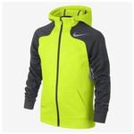 Nike FLASH HYPRSPD FZ FLC YTH 695235-702