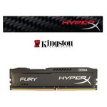 Kingston Hyperx Fury 16GB Bellek (HX424C15FB/16)