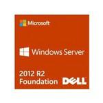 Dell W2k12fnd-rok Windows Server 2012r2, Foundation Edition - Rok Kit
