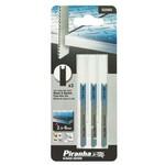 Black & Decker X22003 3 Parça U Tipi Metal Dekupaj Bıçak Seti