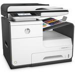 HP PageWide Pro 477dw Çok Fonksiyonlu Yazıcı (D3Q20B)