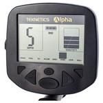 Teknetics Alpha 2000 Define Dedektörü