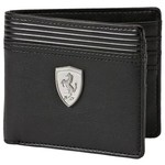 Puma 73496-01 Ferrari Ls Wallet M Black Erkek Cüzdan 073496-01