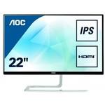 """AOC I2281FWH 21.5"""" Full HD Monitör"""