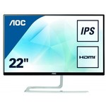 "AOC I2281FWH 21.5"" Full HD IPS Monitör"