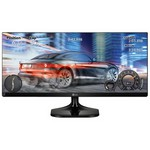 "LG 25UM58-P UltraWide 25"" 5ms 2560x1080 IPS Monitör"