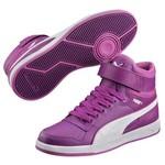 Puma 359071-021 Liza Grape Juice-White Kadın Spor Ayakkabı 359071