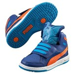 Puma 359080-011 Rebound Tom & Jerry Çocuk Spor Ayakkabı 359080-01