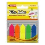 Bigpoint Yapışkanlı Film Index Ok 5 Renk (bp821)