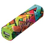 Trust Urban 20868 Powerbank 2600 Graffitiarrow