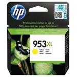 HP 953XL Yüksek Kapasiteli Kartuş (F6U18A) - Sarı