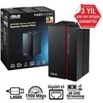 Asus RT-AC68U AC1900 Dual-Band WiFi Gigabit Router