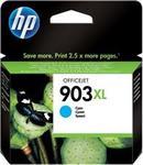 HP T6M03AE 903XL Yüksek Kapasiteli Mavi Kartuş