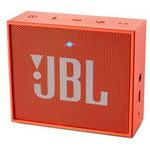 JBL Go Taşınabilir Bluetooth Speaker - Turuncu