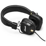 Marshall Major 2 Siyah Bluetooth Kulaklık