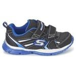 Skechers 95083n-Bkr Speedees-Burn Outs Çocuk Spor Ayakkabı 95083N-BKR