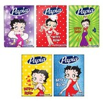 Papia Betty Boop Cep Mendili Paket 10 Adet