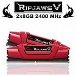 G.Skill RipjawsV 16GB Bellek (F4-2400C15S-16GVR)