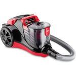 Fakir Range Electronic Turbo Elektrikli Süpürge - Siyah
