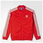 Adidas AI6181 J Superstar Top Çocuk Ceket AI6181