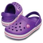 Crocs 35750 P022559-NN1 Crocband Kids' Sandalet P022559-NN1