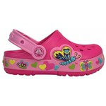 Crocs P024561-6L4 Crocslights Butterfly Clog Çocuk Sandalet P02456