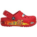 Crocs P024610-R04  Crocslights Cars Clog Çocuk Sandalet P024610-R0
