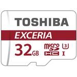 Toshiba 32 Gb Micro Sdhc Uhs-1 C10 Thn-m302r0320ea