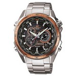 Casio Eqs-500db-1a2dr Edifice