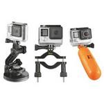 Trust Urban 21483 Aksiyon Kameraları İçin Multi Kiti