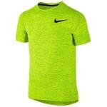 Nike 724416-704 Df Training Ss Top Yth Çocuk Tişört 724416-704