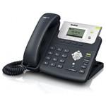 Yealink Sıp-t21p-e2 Ip Phone,132x64-pıxel Lcd, 2xport (poe), 2 Sıp, Headset, Wallmoun
