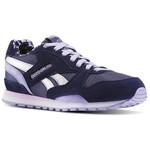 Reebok Ar2004 Gl 3000 Blue/Lavender/Pink Çocuk Spor Ayakkabı AR2004