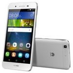 Huawei GR3 Cep Telefonu - Gümüş