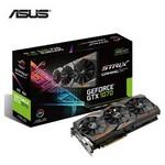 Asus ROG Strix GeForce GTX 1070 OC 8GB Ekran Kartı (90YV09N0-M0NA00)