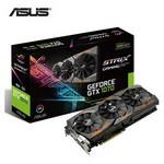Asus ROG Strix GeForce GTX 1070 8G Ekran Kartı