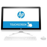 HP 24-g008nt All-in-One PC (X1A34EA)
