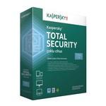Kaspersky Total Securıty 2016 Tr 3 Kullanıcı Box