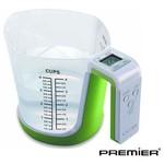 Premier Pks-284 Dijital Mutfak Tartısı
