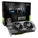 Evga GeForce GTX 1080 FTW Gaming ACX 3.0 8G Ekran Kartı