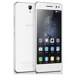 Lenovo Vibe S1 Lite 16GB Beyaz Akıllı Telefon